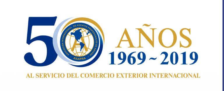MENSAJE DEL PRESIDENTE DE ASAPRA – 27 de noviembre – Día Internacional del Despachante de Aduana